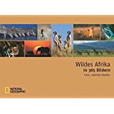 Wildes Afrika in 365 Bildern