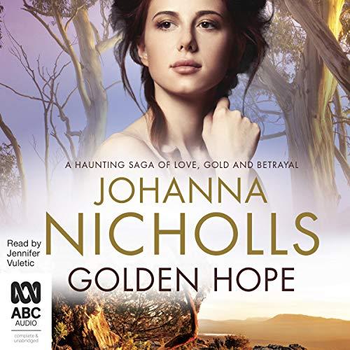 Golden Hope cover art