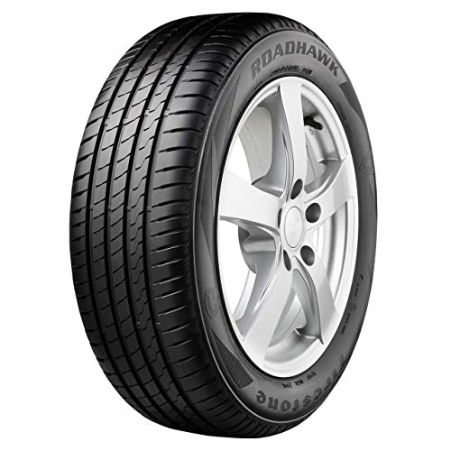 Firestone ROADHAWK - 205/55 R16 91V - C/A/70 - Neumático de verano (Turismo y SUV)
