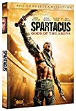 Spartacus: Gods Of The Arena - The Complete Collection...
