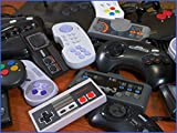 First Party Controllers - NES, SNES, Genesis, TG-16, Neo Geo, and More!
