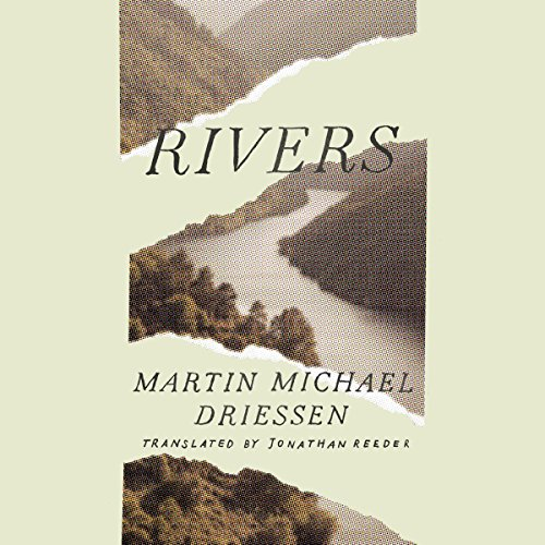 Couverture de Rivers