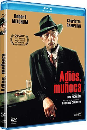 Adios, muñeca [Blu-ray]