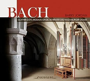 Barry Jordan Bach-Orgelwerke Other Solo Instrum.