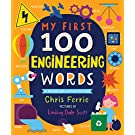 My First 100 Engineering Words (My First STEAM Words)