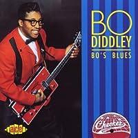Bo's Blues by Bo Diddley (1994-01-27)