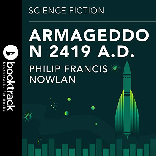 Bargain Audio Book - Armageddon 2419 A D