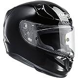 HJC-Casco moto-HJC Rpha 11negro Metal Negro negro