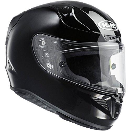 HJC Helmets HJC RPHA 11 Metal Racinghelm, Farbe schwarz, Größe XXL(62-63) 132130XXL