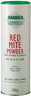 Barrier Animal Healthcare Red Mite Powder, 500 g