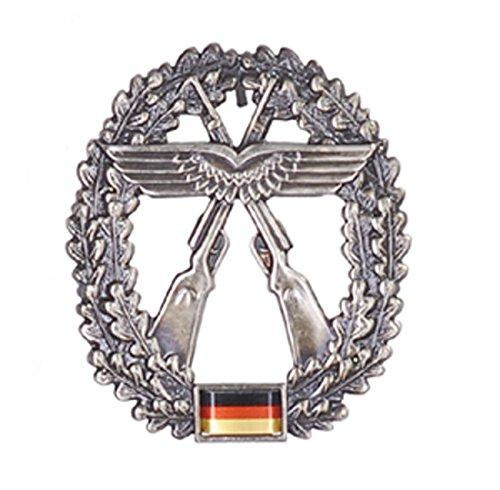 A.Blöchl Bundeswehr BW Barettabzeichen (Luftwaffen-Sicherungstruppe)