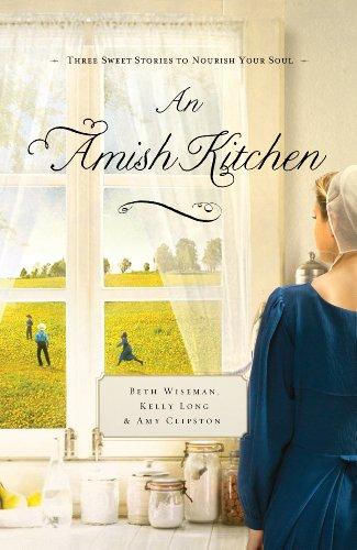 An Amish Kitchen: Three Amish Novellas (English Edition)の詳細を見る