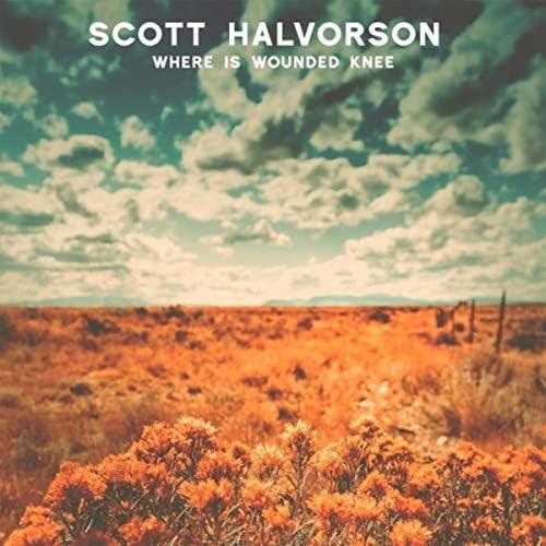 Scott Halvorson
