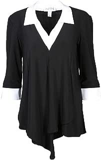 Black/Vanilla Tunic Style 193415
