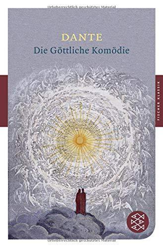 Die Göttliche Komödie (Fischer Klassik)