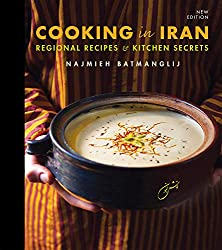 Cooking In Iran Persian Cookbooks