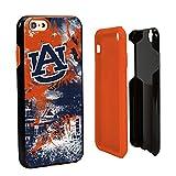 Guard Dog Collegiate Hybrid Case for iPhone 6 / 6s – Paulson Designs – Auburn Tigers