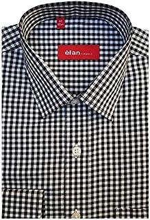Men's Regular Fit Cotton Formal Shirt