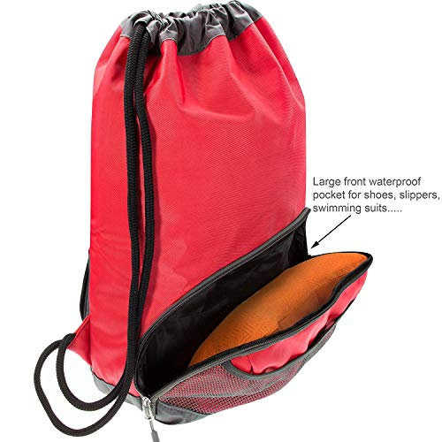 ButterFox Water Resistant Swimming Bag