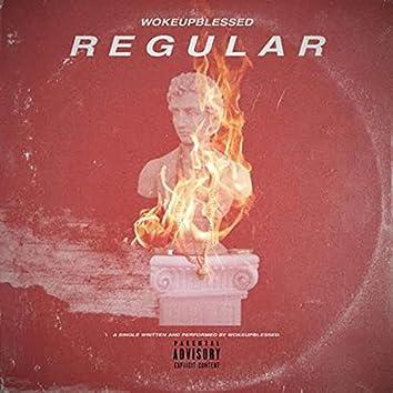 Regular (feat. Gadaffi)