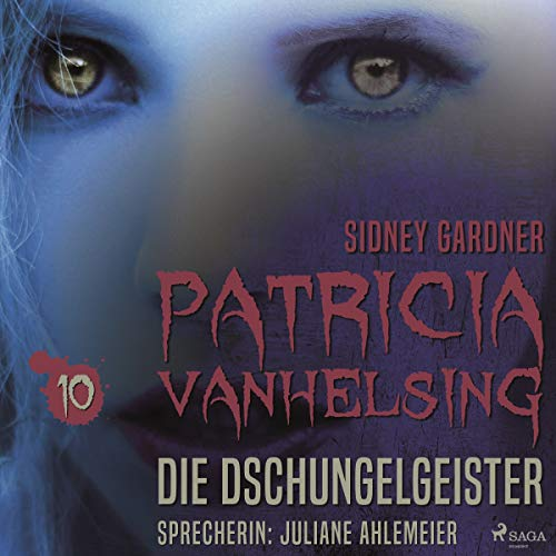 Die Dschungelgeister     Patricia Vanhelsing 10              By:                                                                                                                                 Sidney Gardner                               Narrated by:                                                                                                                                 Juliane Ahlemeier                      Length: 3 hrs and 14 mins     Not rated yet     Overall 0.0