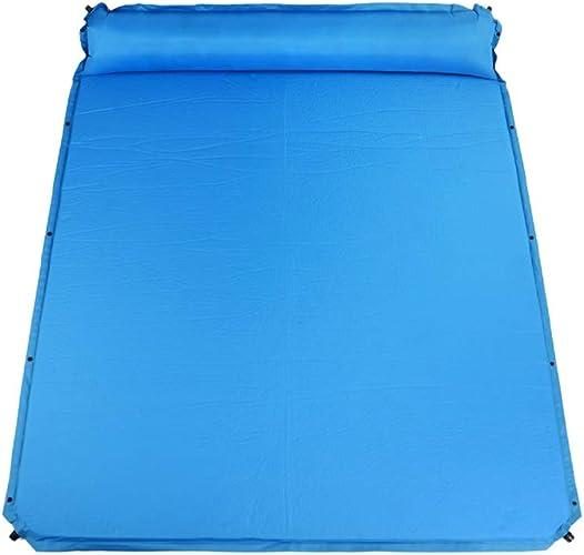 CQDBFQY FH Prougeection Anti-humidité Extérieure, Double Tapis De Couchage Tapis De Camping élargi Et épaississement Tapis De Sommeil