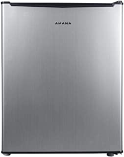 Best amana stainless steel refrigerator Reviews