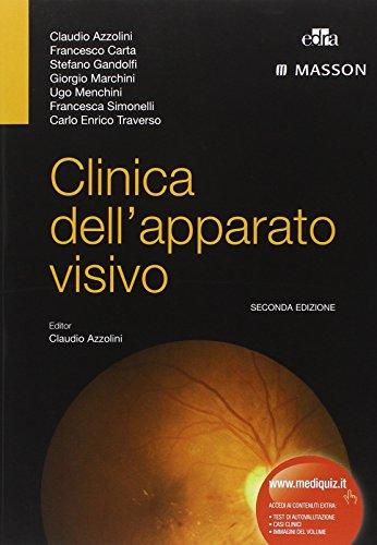 Clinica dell'apparato visivo