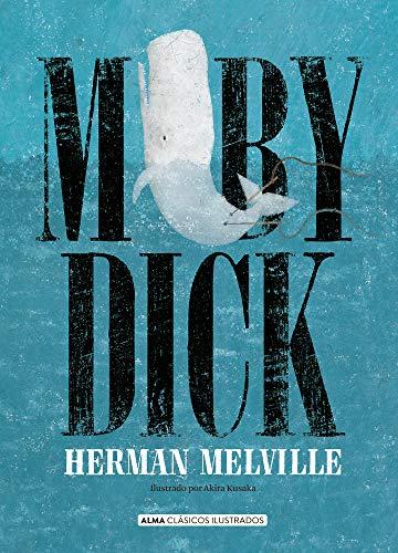 Moby Dick (Clásicos ilustrados)