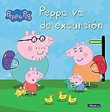 Peppa va de excursión (Un cuento de Peppa Pig)