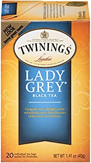 twinings night tea