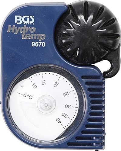 BGS 9670 | Frostschutzprüfer Hydrotemp