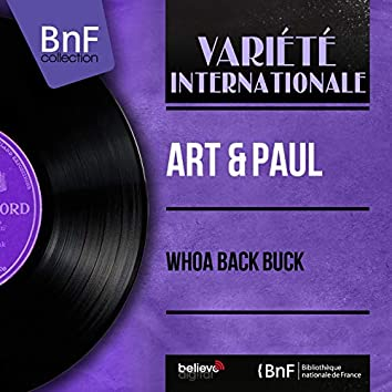 Whoa Back Buck (feat. Dick Rosmini) [Stereo Version]