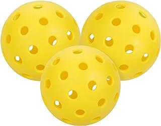 Sponsored Ad - VANSHINIEER Pickleball Paddles Set and Pickleball Outdoor Balls