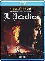 Il Petroliere [Italian Edition]