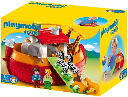 Playmobil 6765 Bricks