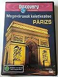 We built this City - Paris