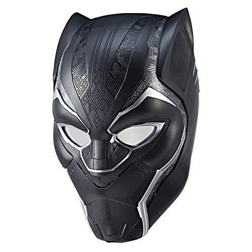 Black Panther - Casco Electronico (Hasbro E1971EU4)