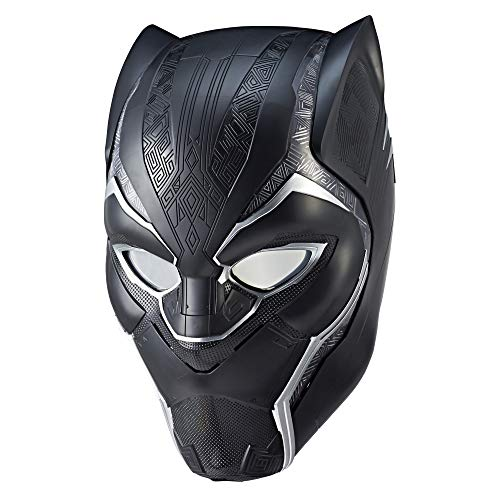 Black Panther - Casco Electronico (Hasbro E1971EU4)