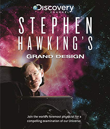 Stephen Hawking's Grand Design [Blu-ray] [UK Import]