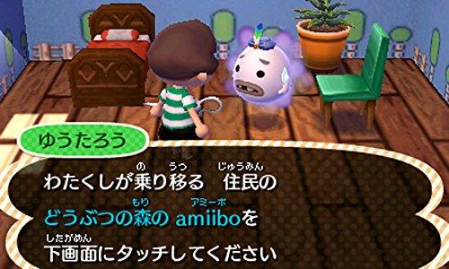 とびだせどうぶつの森amiibo+|オンラインコード版