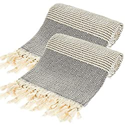 turkish towels, travel gifts 2019