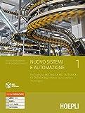Nuovo sistemi e automazione, vol. 1