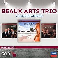 Various: Beaux Arts Trio