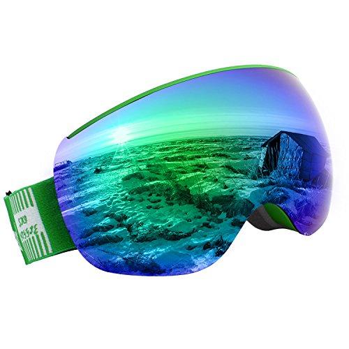 Unigear OTG Ski Goggles