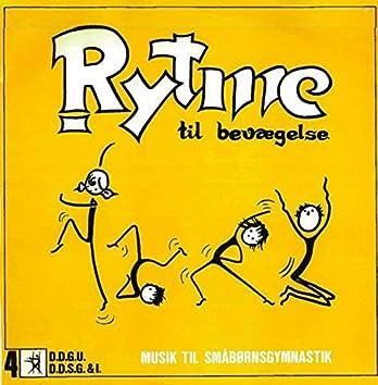 Musik til småbørnsgymnastik  4