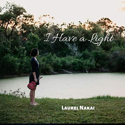 Laurel Nakai