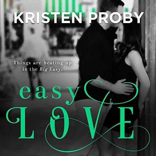 Easy Love cover art