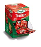 Aperisnack® - AP05.009.01 Ketchup Develey monodose - 100 bustine da 15 ml