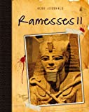 Ramesses II (Hero Journals)